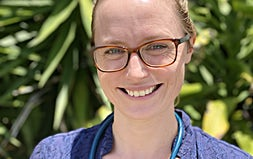 profile photo of Dr Nikki Rumney Doctors Apple Tree Medical - Smithfield