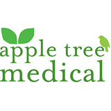logo for Apple Tree Medical - Cairns Doctors