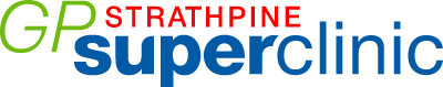 logo for Strathpine GP Superclinic_disabled2 Doctors
