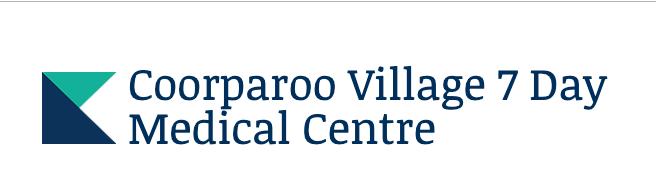 logo for Coorparoo Village 7 Day Medical Centre Doctors