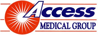 logo for Access Medical Group Doctors