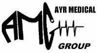 logo for Ayr Medical Group Doctors