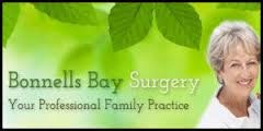 logo for Bonnells Bay Surgery Doctors