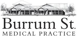 logo for Burrum Street Medical Practice Doctors
