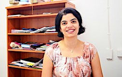 profile photo of Dr Payal Igoor Chandrashekar - Faulkner Street Medical Practice Doctors Faulkner Street Medical Practice
