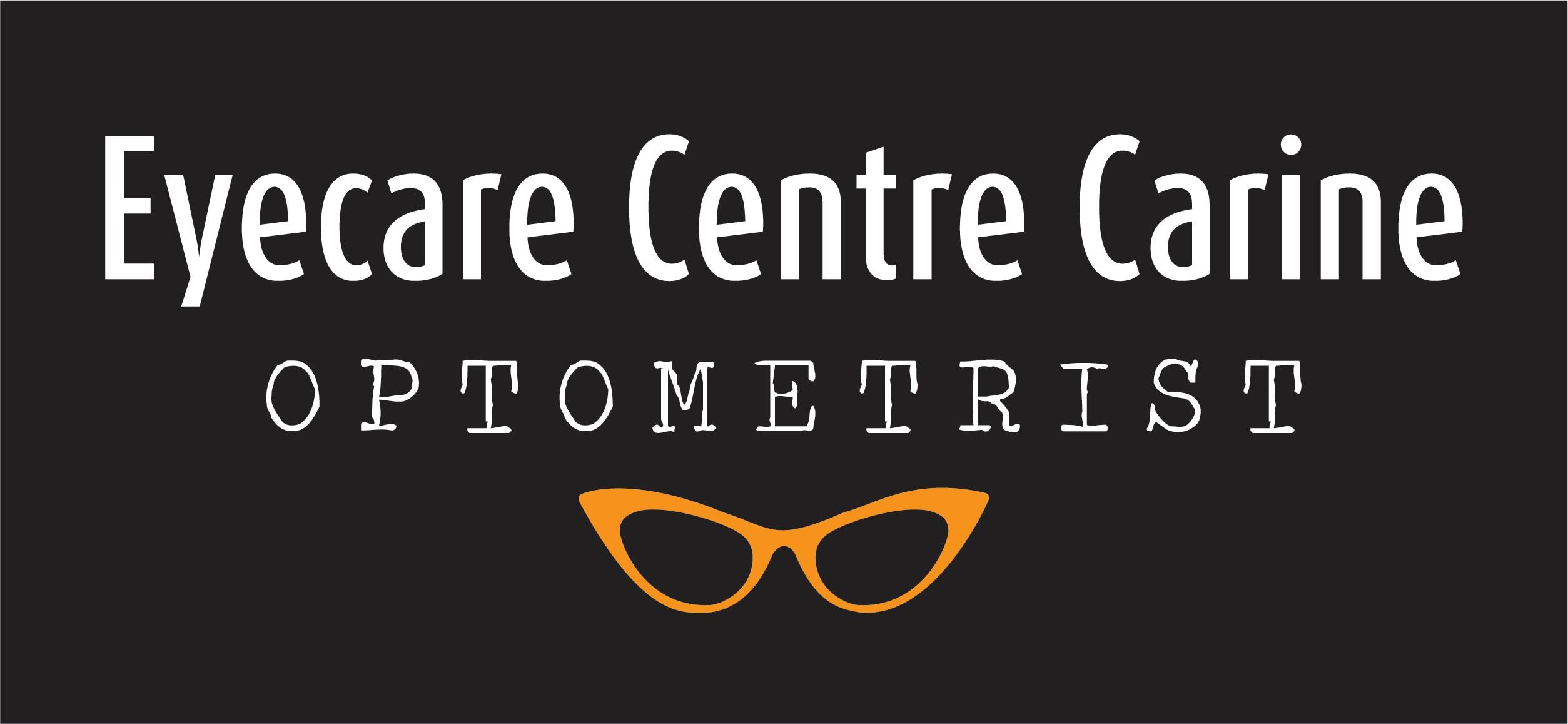 logo for Eyecare Centres in Carine Glades Optometrists