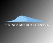 logo for Springs Medical Centre Doctors