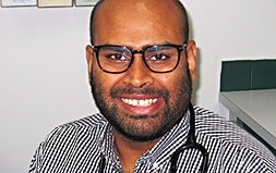 profile photo of Dr Varun Kommidi Doctors Southern Cross Medical Centre