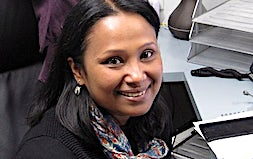 profile photo of Dr Srabonti Hazra Doctors Southern Cross Medical Centre