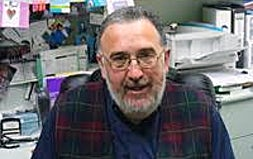 profile photo of Dr Jacob Dessauer Doctors Southern Cross Medical Centre