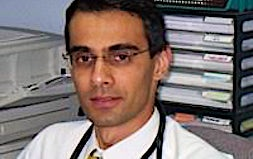 profile photo of Dr Paul Sandhu Doctors Southern Cross Medical Centre