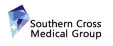 logo for Southern Cross Medical Centre Doctors
