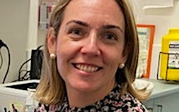 profile photo of Dr Kate McCabe-Simon Doctors Fountain Gate Medical Centre