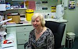 profile photo of Dr Ann Royston Doctors Fountain Gate Medical Centre