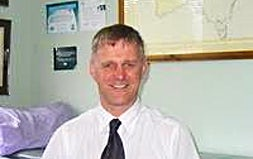 profile photo of Dr Michael Long Doctors Fountain Gate Medical Centre