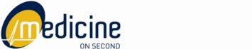 logo for Medicine On Second Doctors