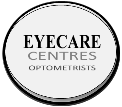 logo for Eyecare Centres UWA Nedlands Optometrists