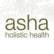 logo for Asha Holistic Health Doctors