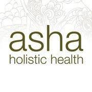 logo for Asha Holistic Health Naturopaths