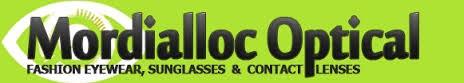 logo for Mordialloc Optical Optometrists