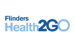 Flinders Health2GO Physiotherapist