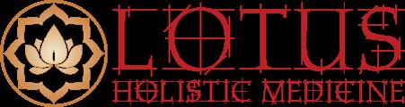 logo for Lotus Holistic Medicine Natural Therapies