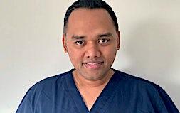 profile photo of Dr Vin Gamage Doctors Brooke Street Medical Centre Woodend