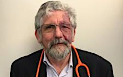 profile photo of Dr Chris Atkins Doctors Brooke Street Medical Centre Woodend