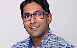 profile photo of Dr Sanjeev Rajagopalan Doctors Brooke Street Medical Centre Woodend