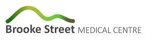 logo for Brooke Street Medical Centre Woodend Doctors