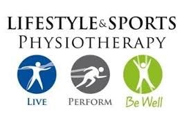 logo for Lifestyle & Sports Physiotherapy - Gregory Hills Physiotherapists