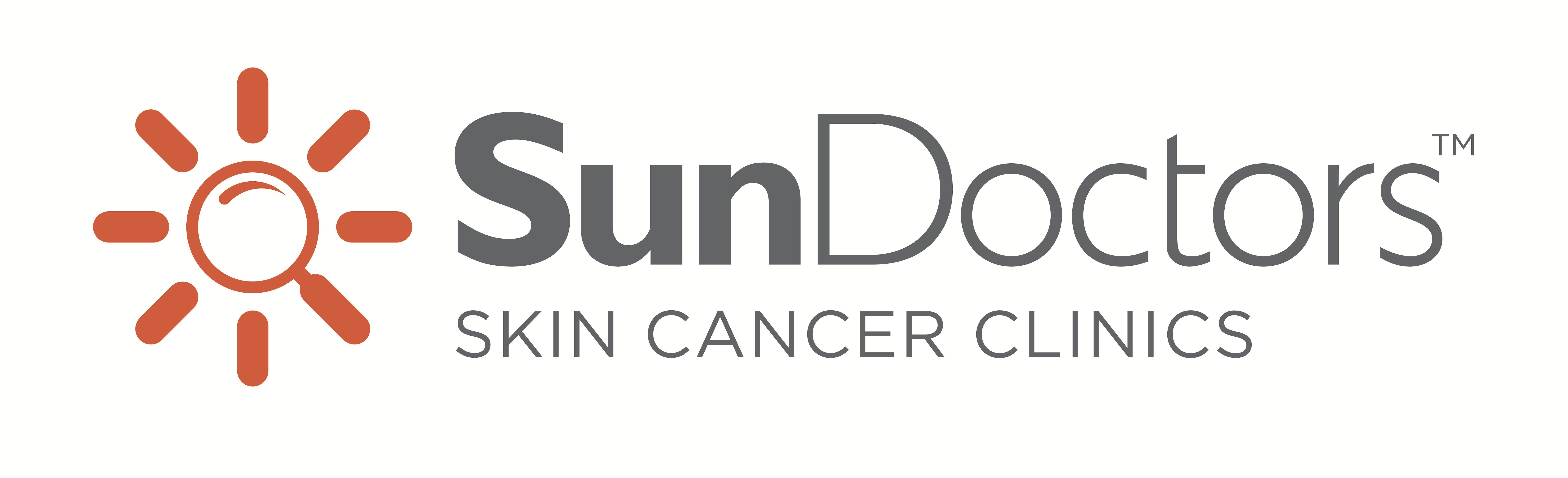 logo for SunDoctors Booval Skin Cancer Doctors