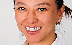 profile photo of Dr Mandy Zheng Dentists Apple Dental
