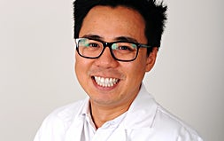 profile photo of Dr Frank Nguyen Dentists Apple Dental, Lane Cove