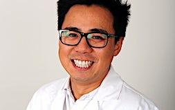 profile photo of Dr Frank Nguyen Dentists Apple Dental