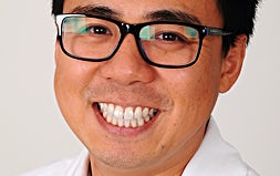 profile photo of Dr Frank Nguyen Dentists Apple Dental