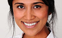 profile photo of Dr Shruti Kulhalli Dentists Apple Dental