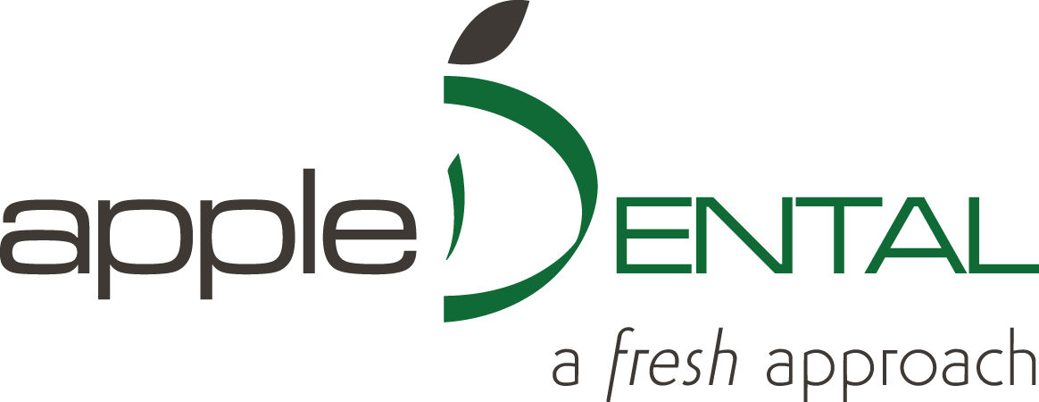 logo for Apple Dental Dentists