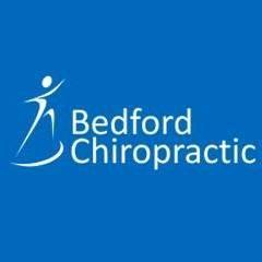 logo for Bedford Chiropractic Clinic Chiropractors
