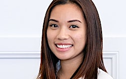 profile photo of Dr Erna Linsao Dentists New Leaf Dentists