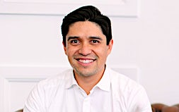 profile photo of Dr Benjamin Barrera Dentists New Leaf Dentists