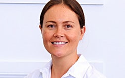 profile photo of Dr Tara Wallace-Hor Dentists New Leaf Dentists
