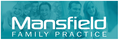 logo for Mansfield Family Practice Doctors