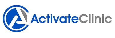 logo for Activate Clinic_disabled2 Physiotherapists