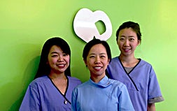 profile photo of Dr Lily Chiu Dentists Delight Dental