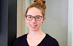 profile photo of Lauren Van Oss Chiropractors Caulfield Family Chiropractic