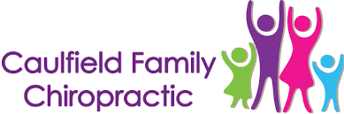 logo for Caulfield Family Chiropractic Chiropractors