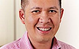 profile photo of Dr Vincent Nguyen Doctors Sydney Doctors