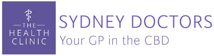 logo for Sydney Doctors  Doctors
