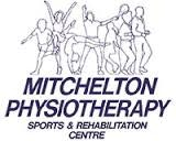 logo for Mitchelton Physiotherapy Sport and Rehabiliation Centre Physiotherapists